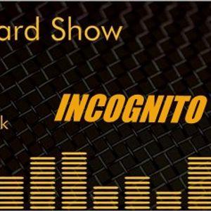 Richard Hubbard on the Radio #200