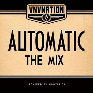 VNV Nation - Automatic THE MIX