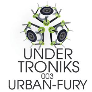 UrbanFury @ EmergenceFM - Undertoniks session 03