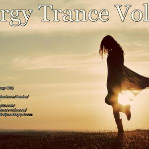 Pencho Tod ( DJ Energy- BG ) - Energy Trance Vol 417