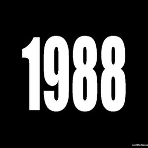 URBANOLOGY - *1988 Special*