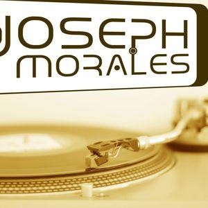 Joseph Morales - House Town Side A