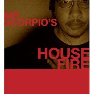 For GIL: MrScorpio's HOUSE FIRE #7 - The Gil Scott-Heron Tribute