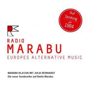Bettina Pahn - MARABU, Marabu Klassik (11.06.2018)