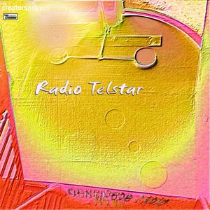 Radio Telstar for Centipede Radio