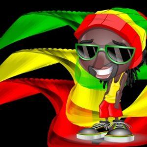 Positive Reggae Vybz by dannyrigz | Mixcloud