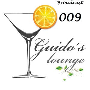 Guido's Lounge Cafe Broadcast#009 Bypass by Stress (20120504)