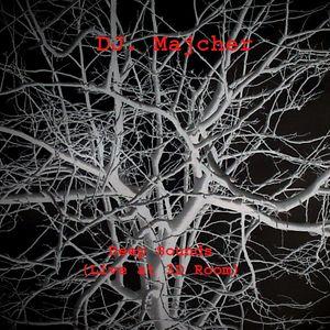 DJ. Majcher - Deep Sounds (Live at 3D Room)