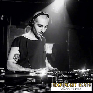Independent Beats Radio Show 2x19 Nicolas Falvo (White Monky)
