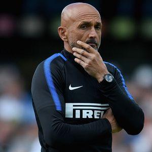 Inter-Lazio: Luciano Spalletti post partita Premium