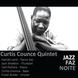 Curtis Counce Quintet