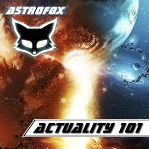 AstroFox - Actuality 101