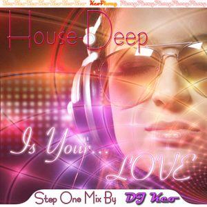 DJ Kco - House Deep Is Your Love 1