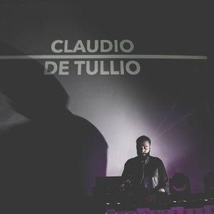 CC RADIO SHOW  CLAUDIO DE TULLIO