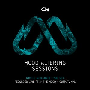 MOOD Altering Sessions #7 Nicole Moudaber @ Output, New York
