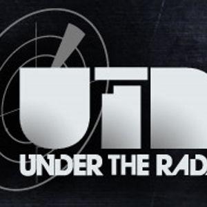 Under The Radar Mix