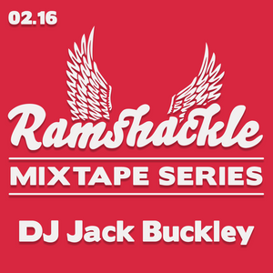 #Rams Mixtape Series // 02.16 // DJ Jack Buckley