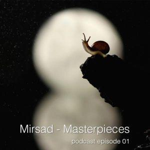 Mirsad - Masterpieces 01