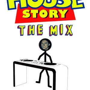 Chunty's House Story Mix