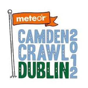 ÁLT Éire 07.05.12; Meteor Camden Crawl Dublin 2012