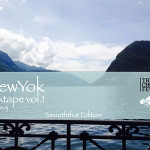 NewYok vol.1 SmoothThat Edition ERRE DJ