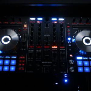 Deep Stealth - Next level mix 9.12.2013