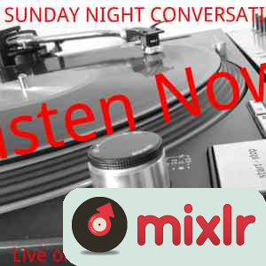 The Sunday Night Conversation 2014 ep.6 (special guest Shinobi Stalin)