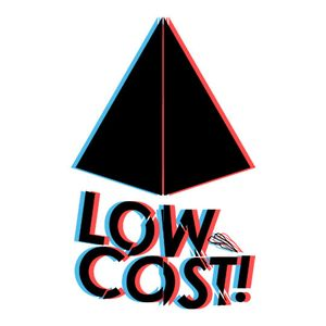 LOW COST! - 'BANG'! MIXTAPE