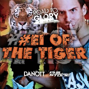 Road To Glory by Jil & Sai - #Ei of the Tiger (mixed by Danott & Phil Stone)