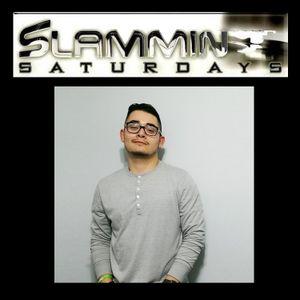 Kid Enigma Slammin Saturdays Mix 4/8/17 LIVE No Ratz Radio