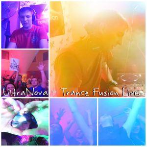 UltraNova @ Trancefusion-live