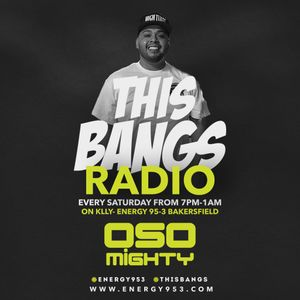 THIS BANGS RADIO EPISODE 2 PART 2 [3-30-2017]