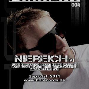 HDP004 Niereich