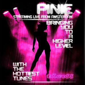 Pinie's Higher Level 40/3