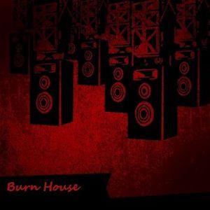 BurnHouse - Hard Music (DJ Samp in the mix)