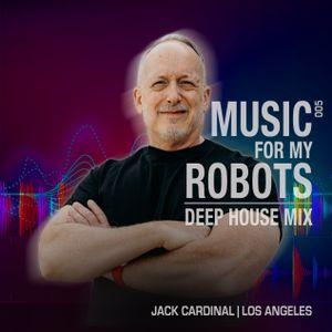June 2019 Deep House Club Mix