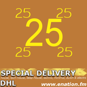 Special Delivery 25