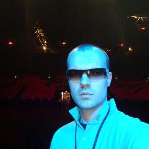 DJ MK - LIVE AT CARGO LONDON 2007