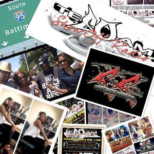 15JAN13 ShowOff Radio    2013 Season Premiere LIVE @ Backstage Nite Club