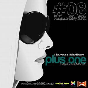 Hermes Martinez - Plus One #08