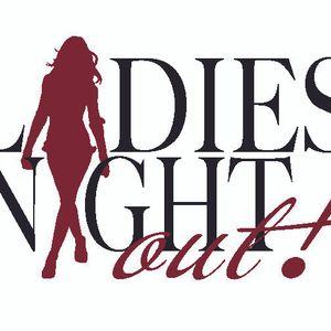 DJ CUTTY CUT ..LADIES NIGHT OUT HIP HOP N RNB 2K16-2K17