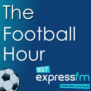 The Football Hour - Monday 30th November 2015