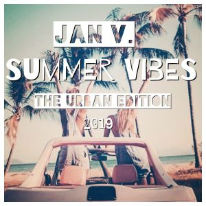 Summer Vibes  'The Urban Edition' 2019