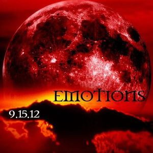 Holly ♪J♪ Guest Mix3 on Emotions-Innervisions Radio 9.15.12