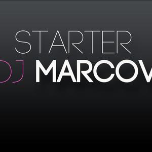 DJ MARCOV — STARTER #002 06-07-2012 — PLANETA.FM 104.5 FM