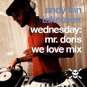 Mr. Doris / We Love…