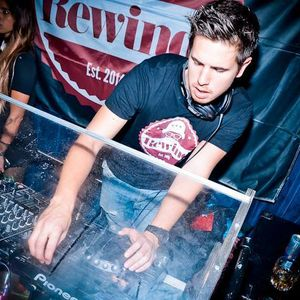 Rewind Amsterdam - Java (LIVE)