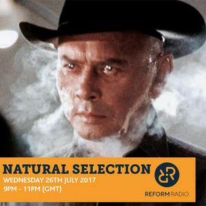 Natural Selection 26th July 2017