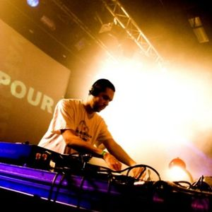 DJ Vapour - Studio mix for Waxworks podcast series