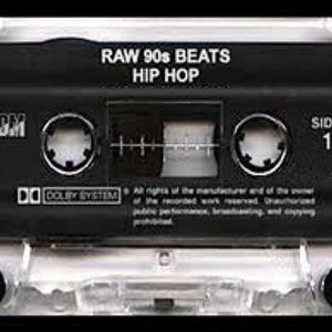 90s Beat Tape Jammy-DeeJayTobyGee